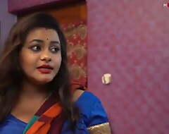 Hot sexy incomparable Bengali boudi increased by devar