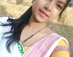 Assamese gf in like manner say no to nude body