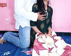 Pre-eminent time Priya has anal dance