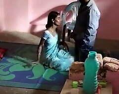Bihar motihri jila ki renu bhabhi apne ghar chudai dever se