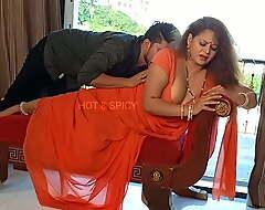 Sapna Bhabhi Sexy Affaire de coeur