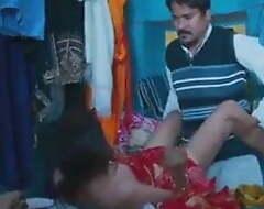 Malik ne hot desi dhoban ko choda Hindi Voice