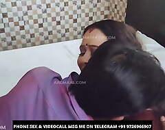 Bhabhi tempts Dever – Mummy bhabhi screwed steadfast – webseries
