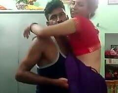 DESI SEXY DEVER BHABHI