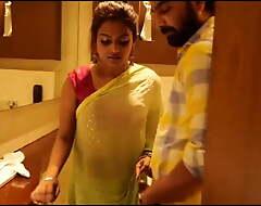 Shilpa is the despondent & despondent wife