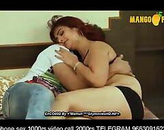 Pihu Together with Arjun Affaire de coeur (2021) MangoFlix Hindi Brusque Film