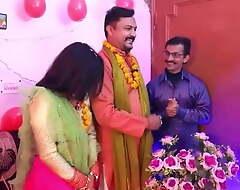 LACHILA BHABHI Ki Suhagrat