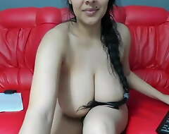 Indian beamy tits