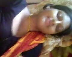 Bangladeshi bhabi