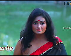 Desi Beautiful Bhabhi Has Amazing Coitus take Hindi