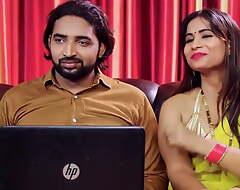 Leader sexy and crestfallen Anjali uglify devar