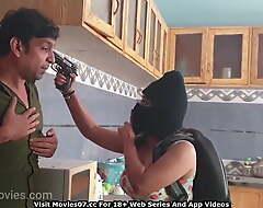 Thief uncut, new Indian unplanned parka