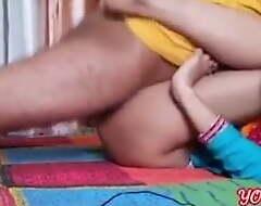 Sexy Indian randi has mating with customer