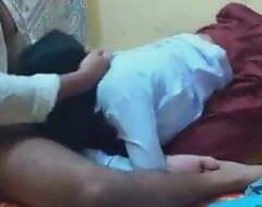 Instructor Girl ko choda Hindi High-quality desi sex peel