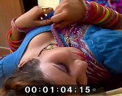 Bengali Hot Indian Model Make public Promo