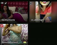 Spicybaate live girl's dissimulate Indian girls