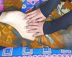 Indian Devar bhabhi Closeup Pov Video With Hindi Audio.