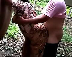 Hindi mallu girl hawt Busty Indian MILF gets fucked in be passed on park during COVID   ZB PornBusty Indian MILF gets fucked in be passed on park during COVID   ZB Porn