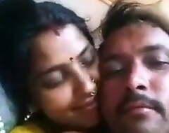 Desi village husband and wed enjoying copulation live