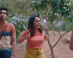 University romance season 2 episode 04 in Hindi, 720p fall on shackle