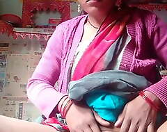 Village Bhabhi Horde Video For Suitor