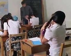 Kajal Agarwal Classroom Day-dream