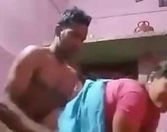 Desi aunty fucked