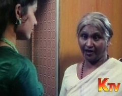 CHANDRIKA HOT Disinfect Chapter from her debut movie in tamil