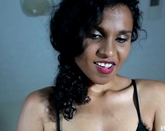 Indian Mom Fucking Son'_s Drunk Join up Creampied