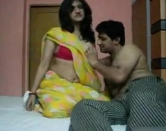 bengali New honeymoon unresponsive couple