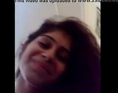 mumbai girlfriend fuck corresponding to a pro