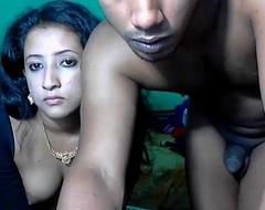 Srilankan muslim dripped cam clip