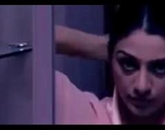 Actress tabu receives compulsory by par'sthesia