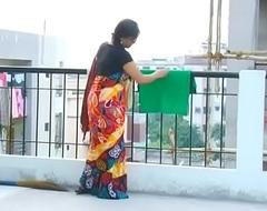 Hot Indian short films - Savita Bhabhi hot matter with devar (new)