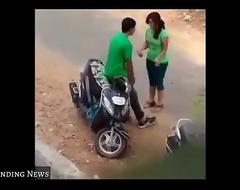 Sexy new indian bhabhi enjoying with ex boyfriend 2018