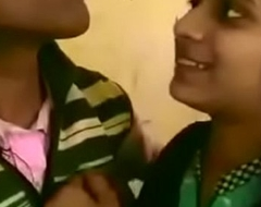 Bihar Nawada Wickey Tormentor Smooch Kissing Thither Khusbu In Classroom