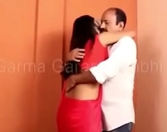 Hot Indian Desi Bhabhi Mallu Aunty Sexual relations Scene POV