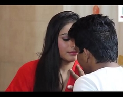 Indian Bhabhi Romance with Devar down Bathroom