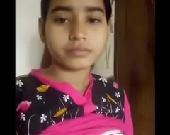Indian Unreserved friend carry on boobs online web camera jaw