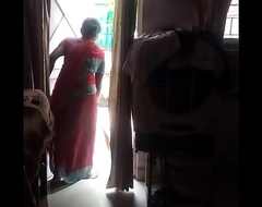 My Desi maid