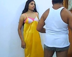Homemade indian sex of amateur couple rajesh & ...