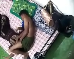 Tamil mom sex with son