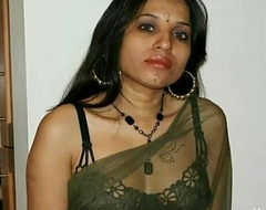 Kavya sharma indian porn industry star in nature's garb in dark tran...