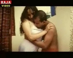 Reshma lovemaking aftre disinfect