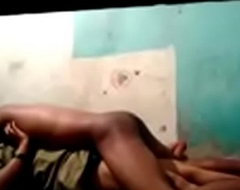 Desi wife Rani drilled by young crony (new)
