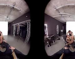 VirtualPornDesire- Directors Chair 180VR 60 FPS
