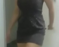 Despondent hot desi unreserved dancing with big boobs and round ass juicypussy69.blogspot.in