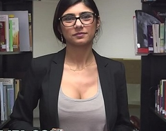With regard to is mia khalifa's titillating body hither close... i drive u along the same lines as it! (mk13825)