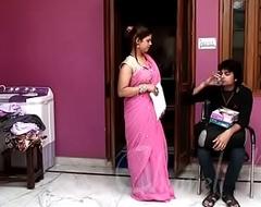Indian Sexy Bhaviji Miya Khalifa Fucked at home by her devar XNXX.video