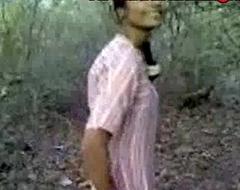 Indian amateur desi sex in release woods